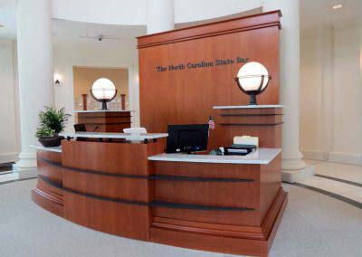 NC State Bar Headquarters